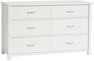 Pottery Barn Kids Camp Extra Wide Dresser