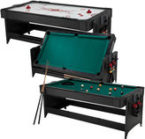 FAT CAT Fat Cat Original Pockey 2 In 1 Game Table