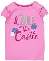 Gymboree Castle Tee