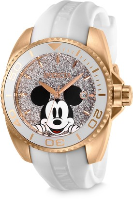 Disney Mickey Mouse Watch for Women by INVICTA Limited Edition