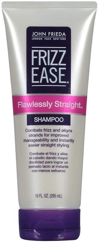 John Frieda Frizz-Ease Flawlessly Straight Shampoo Repairing