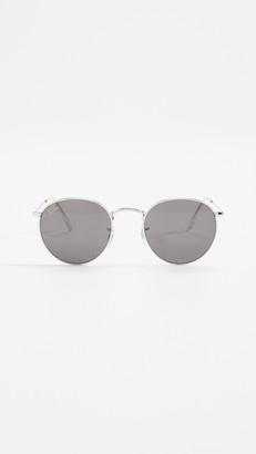 Ray-Ban Round Icon Sunglasses