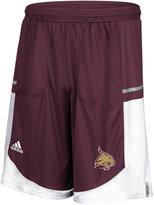 adidas Texas State Bobcats NCAA Men's Player Shorts
