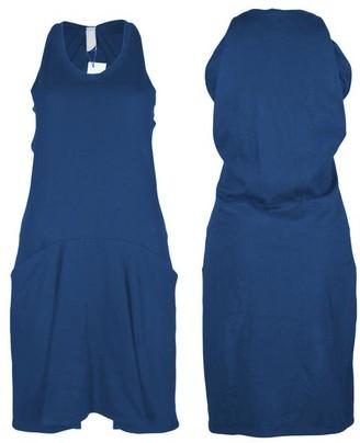 Format June Dress - blue / S