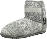 Muk Luks Women's Short Woodland Nordic Boot