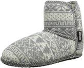 Muk Luks Women's Short Woodland Nordic Boot