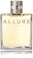 Chanel ALLURE HOMME Eau de Toilette Spray 3.4 oz./100 mL