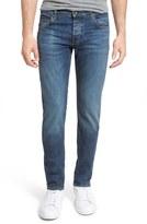 Rag & Bone 'Fit 2' Slim Fit Selvedge Jeans (Paz)