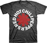 JCPenney Novelty T-Shirts Red Hot Chili Peppers Graphic Tee