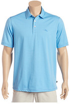 Tommy Bahama Men's Tropicool Spectator Short Sleeve Polo Shirt