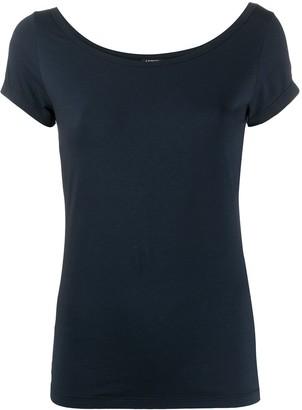 Aspesi plain fitted T-shirt