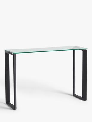 John Lewis & Partners Tropez Console Table