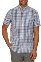 Nautica Long Sleeve Check Shirt