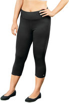 Champion Absolute Fusion Athletic Capri Pants - Plus