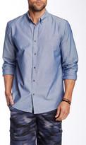 Oakley Buzz 2.0 Long Sleeve Regular Fit Shirt