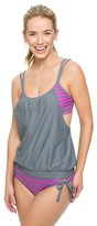 Next Barre To Beach Double Up Tankini