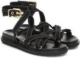 Remo Ruffini Canvas sandals