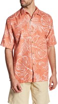 Tommy Bahama Fair Weather Fronds Classic Fit Camp Shirt