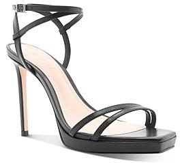 Schutz Women's Tersa Strappy High-Heel Sandals
