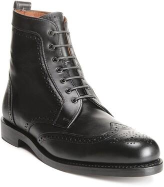 Allen Edmonds Dalton Wingtip Boot