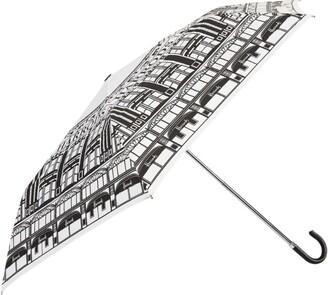 Harrods Storefront Umbrella