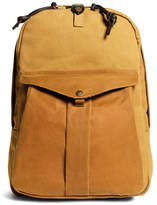 Brooks Brothers Exclusive for Filson® Twill Backpack