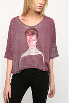 Bowie Oversized Tee