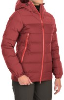 Marmot Mountain Down Jacket - Waterproof, 700 Fill Power (For Women)