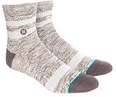 Stance Men's Mission Low Classic Mid Sock