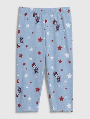 Disney babyGap | Minnie Mouse Crop Leggings