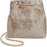 INC International Concepts Kewtee Bucket Bag, Only at Macy's