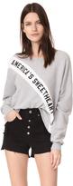 Wildfox Couture Americas Sweetheart Sweatshirt