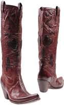 FAUZIAN JEUNESSE VINTAGE Boots - Item 11436676