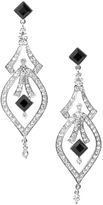 ASOS Premium Stone Encrusted Deco Drop Earring (+)