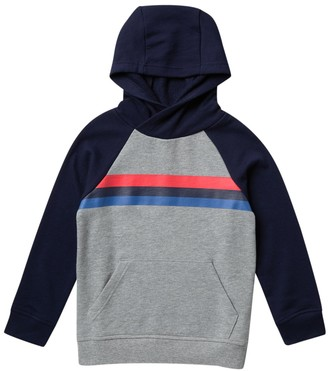 Joe Fresh Pullover Hoodie (Little Boys & Big Boys)