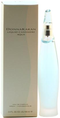 Donna Karan Women's Liquid Cashmere 3.4Oz Eau De Parfum