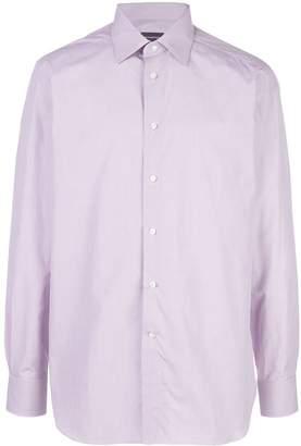 Ermenegildo Zegna classic button shirt