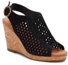 Walking Cradles Keegan Wedge Sandal Women's Shoes