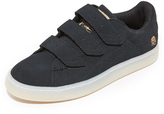 Puma x CAREAUX Basket Velcro Sneakers
