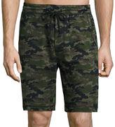 Asstd National Brand American Basics Knit Pajama Shorts