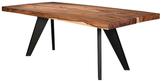 Urbia Cross Dining Table