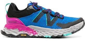 New Balance Colour-Block Slip-On Trainers