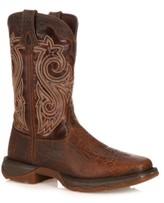 Durango Steel Western Cowboy Boot