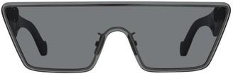 Loewe 145MM Mask Sunglasses