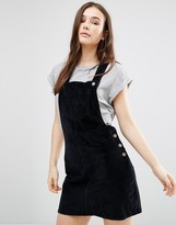 Brave Soul Cord Pinafore
