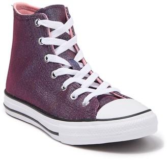 Converse Chuck Taylor All Star Coastal High Top Sneaker (Little Kid & Big Kid)