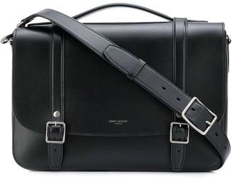 Saint Laurent Schoolbag satchel