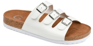 Journee Collection Desta Sandal