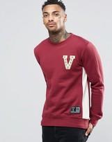 Majestic Vancouver Canucks Sweatshirt
