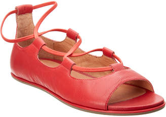 Gentle Souls Lark Leather Sandal